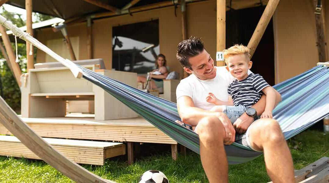 Luxury safari tents for sale